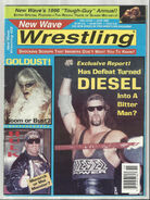 New Wave Wrestling - June 1996