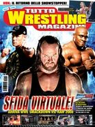 Tutto Wrestling - No.31