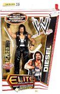 WWE Elite 16 Diesel