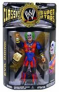 WWE Wrestling Classic Superstars 19 Doink the Clown