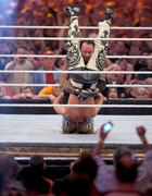 Taker tombstone HBK