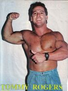 Tommy Rogers 1