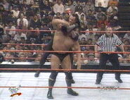 Undertaker vs big show may 3 1999