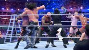WrestleMania 33.60