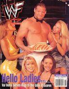 November 1998 - Vol. 17, No. 11