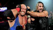 WWE WrestleMania Revenge Tour 2014 - Nottingham.3