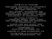 WWF Royal Rumble (JUE) -!-000