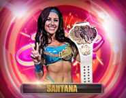Santana Shine Profile
