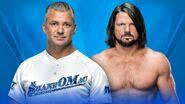 WM 33 McMahon v Styles