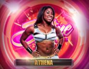 Athena Shine Profile