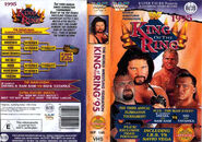 King of the Ring 1995
