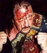 Terry Funk 9