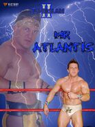 Mr.Atlantis Pro Wrestling Superslam II