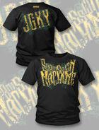 Samoa Joe T-Shirt