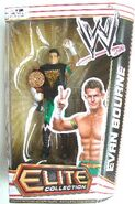 WWE Elite 15 Evan Bourne