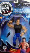WWE Ruthless Aggression 7 Chris Benoit
