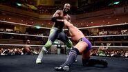 7-3-15 WWE House Show 1
