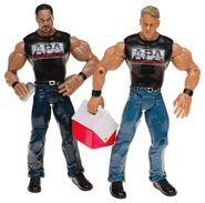 WWE Wrestling Adrenaline Series 6 APA