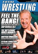 Total Wrestling - November 2014