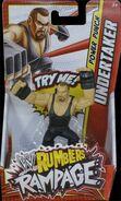 Undertaker Rumblers Rampage
