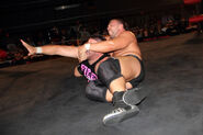 ROH Death Before Dishonor XI 10