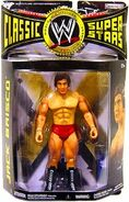 WWE Wrestling Classic Superstars 25 Jack Brisco