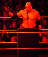 Kane ring mic stand
