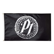 AJ Styles 3 x 5 Logo Flag