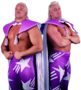 Beverly Brothers
