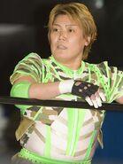 Dynamite Kansai 3