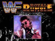 WWF Royal Rumble (JUE) -!-009