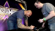 WrestleMania 30 Axxess Day 2.20