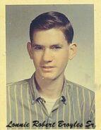Lonnie Robert Broyles age 17