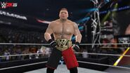 WWE 2K15 Screenshot No.22