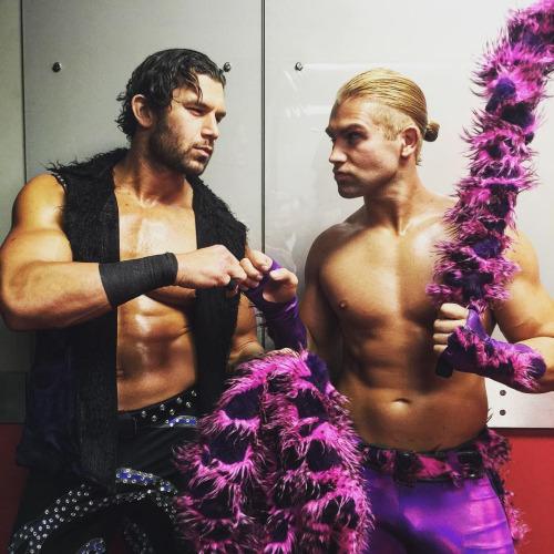 Post image of Неделя WWE за 5 минут, 4.17— Мусорная неделя