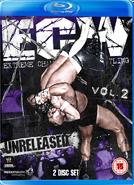 ECW Unreleased Vol. 2 (DVD)