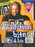 WCW Magazine - July 1997