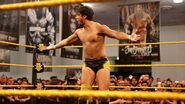 NXT Tournament at WrestleMania Axxess.4