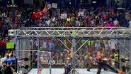 SmackDown 7-25-02 Steel Cage Mysterio