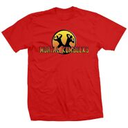 Young Bucks Mortal KomBucks Shirt