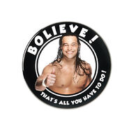 Bo Dallas BO-LIEVE Pin