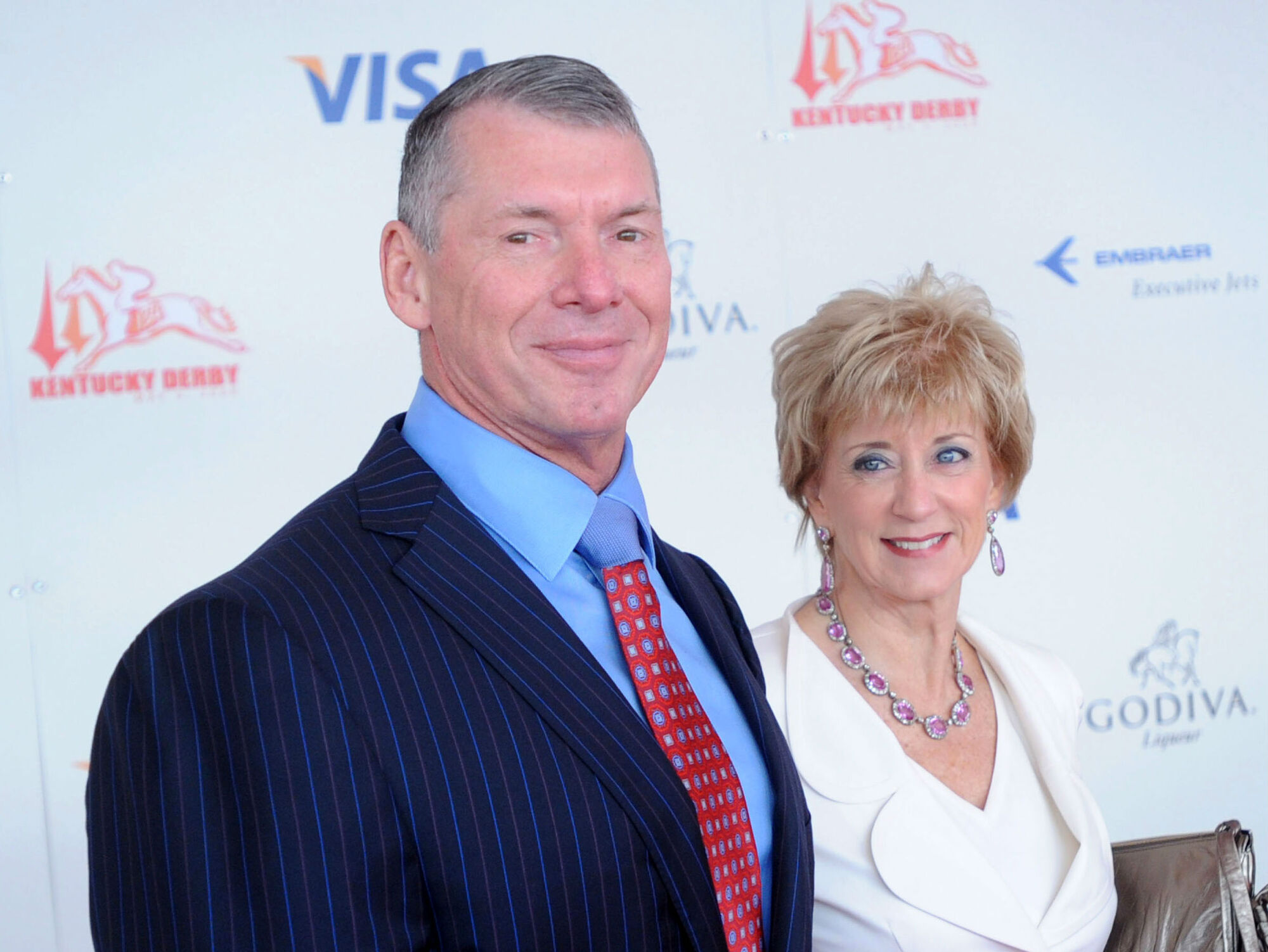5 Things you didn't know about Vince and Linda McMahon's marriage