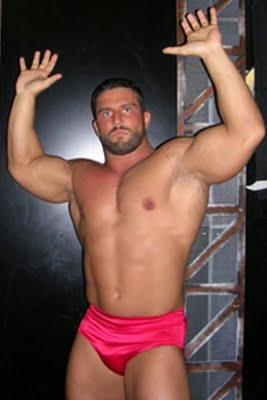 johnny starr steroids