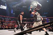 TNA Victory Road 2011.6