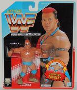 WWF Hasbro 1993 Tatanka