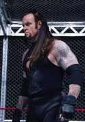 WrestleMania XV undertaker