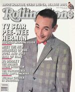 Rolling Stone - February 12, 1987