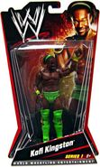 WWE Series 1 Kofi Kingston