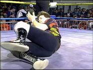 3-28-95 ECW Hardcore TV 5