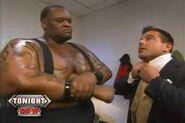 Big Daddy V - ECW